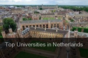 Top Universities in Netherlands