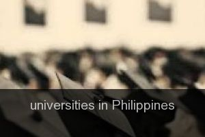 Universities in Philippines